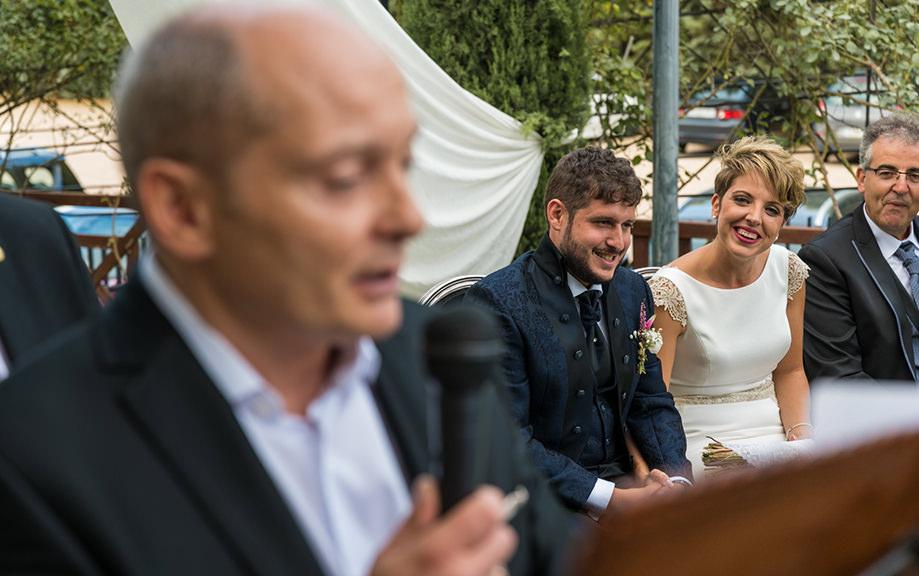 Fotografía de bodas - Sergio Cuesta